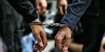 انهدام دو باند موادمخدر در شرق استان تهران/ ۲۶۰ کیلوگرم هروئین کشف شد