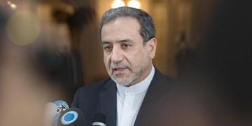 عراقچی: با قوت و قدرت در مذاکرات حاضر میشویم/ حاضر به بازیهای مذاکراتی نخواهیم شد