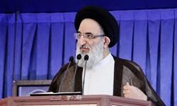 امام جمعه کرج: توقف اجرای پروتکل الحاقی را باید باقدرت ادامه داد