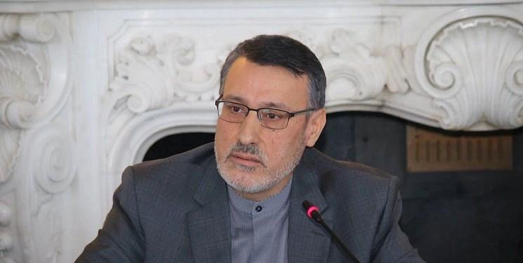 بعیدینژاد: از امروز ایران بر اساس اصول سیاست دفاعی خود به صادرات و واردات تسلیحات اقدام میکند