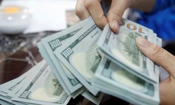 منحنی نزولی قیمت سکه و ارز/ ورود دلار به کانال 21 هزار تومان + جدول