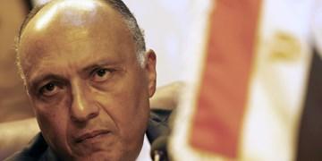 قاهره: حضور ترکیه در سوریه به کل منطقه آسیب میرساند