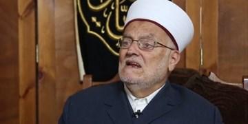 نیروهای رژیم صهیونیستی به منزل خطیب مسجد الاقصی یورش بردند