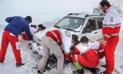 تجهیز و آمادگی پایگاههای امداد و نجات استان سمنان