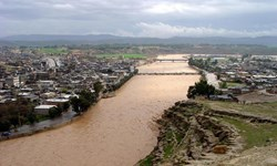 حریم رودخانه کشکان در پلدختر تعیین  تکلیف شود