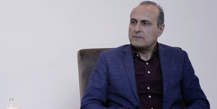 صحبتهای طباطبایی در مورد لیگ، جریمه ملیپوشان، انتخاب سرپرست و انتخابات فدراسیون
