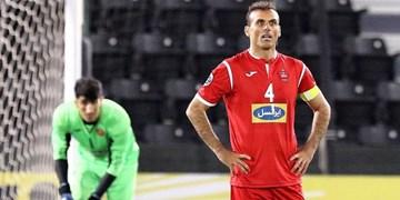 حسینی: هزینه بازیکن خارجی را به ایرانیها بدهید/ با وجود کرونا برای فصل آینده برنامه ریزی کنند