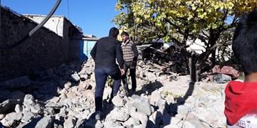 فصل سرما رسید/ مشکل اصلی بازسازی مناطق زلزله زده میانه و سراب چیست؟