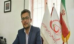 مشارکت نیکاندیشان دارابی در پروژههای عمرانی هلالاحمر/ فعالیت 500  داوطلب