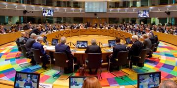 نشست مجازی اتحادیه اروپا در باره سوریه بر گزار میشود