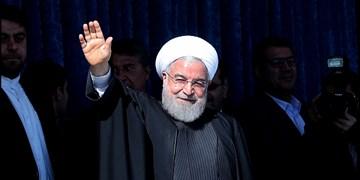 روحانی فردا به آذربایجان شرقی سفر می کند+برنامه