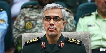 سرلشکر باقری: امروز قدرتها با رصد پیشرفتهای ایران دچار هراس شدهاند