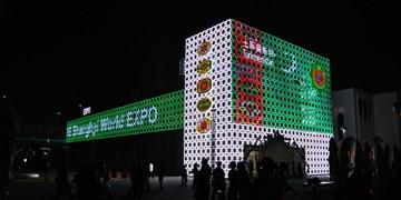 حضور ترکمنستان در نمایشگاه بینالمللی «شانگهای»