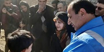 ۱۱۱۵ میلیارد ریال کمک بلاعوض برای احداث ۳ هزار واحد مسکونی  در مناطق زلزلهزده آذربایجان