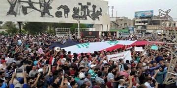 تلاش وزیر دفاع برکنار شده عراق برای تصدی منصب نخستوزیری