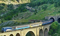 رشد 15 برابری بارگیری راهآهن لرستان
