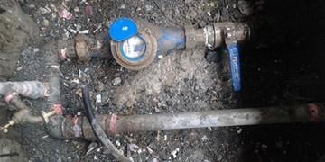 «برودت هوا» عامل ترکیدگی کنتورها و شبکههای آب در خلخال