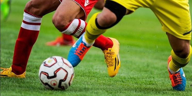 لیگ دسته یک فوتبال  تساوی خارج از خانه مس کرمان و شکست آرمانگهر میزبان