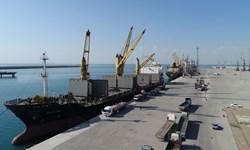 اجرای فاز دوم توسعه بندر شهید بهشتی/فرودگاه جدید چابهار پایهگذاری میشود