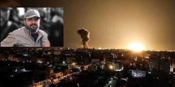 هراس صهیونیستها در آستانه سالگرد ترور فرمانده جهاد اسلامی