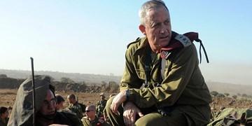 وزیر جنگ رژیم صهیونیستی در قرنطینه قرار گرفت