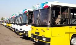 ورود اتوبوسهای جدید تا پایان سال به همدان