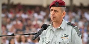 ژنرال صهیونیست: خیلی بد است که دیگران به ایران حمله نمیکنند