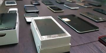 ممنوعیت واردات گوشی تلفن همراه بالاتر از 300 یورو لغو شد