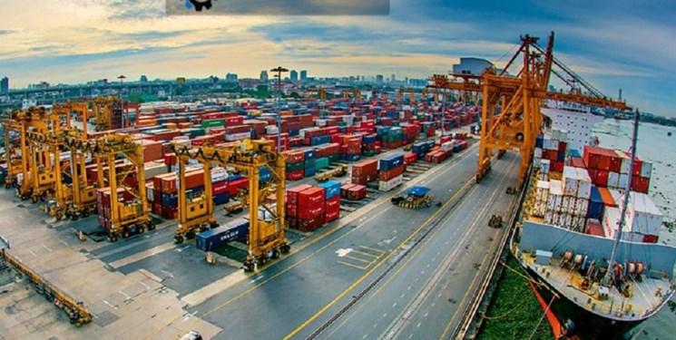 رونق بنادر در تحریمها/تخلیه و بارگیری 94 میلیون تن کالا در بنادر تجاری هرمزگان