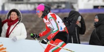 نفرات برتر لیگ اسکی صحرانوردی مشخص شدند