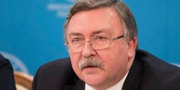 روسیه: مکانیسم حل اختلاف در برجام فاقد رویههای روشن است