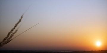 آژیرهای خطر در شهرکهای صهیونیستی اطراف غزه به صدا درآمد