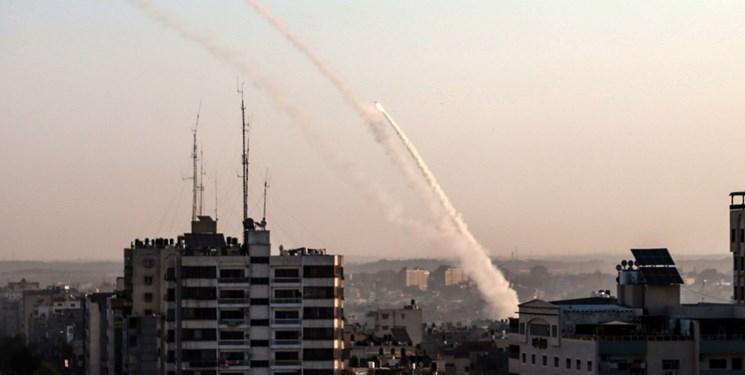 آخرین تحولات غزه| زیاد النخاله: شرایط خود را برای آتشبس اعلام کردهایم