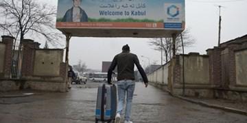 افغانستان خبر داد: بازگشت نزدیک به 480 هزار مهاجر از ایران از ابتدای سال
