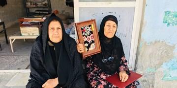 رنگ وبوی اربعین هنوز در مهران متجلی است/ ارادت مردم به رهبر معظم انقلاب