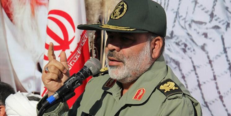 فرمانده قرارگاه قدس سپاه: حاجقاسم امت واحد اسلامی را شکل داد