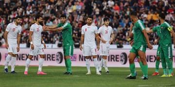 ایران بعد از 3809 روز در انتظار برد مقابل عراق+ فیلم