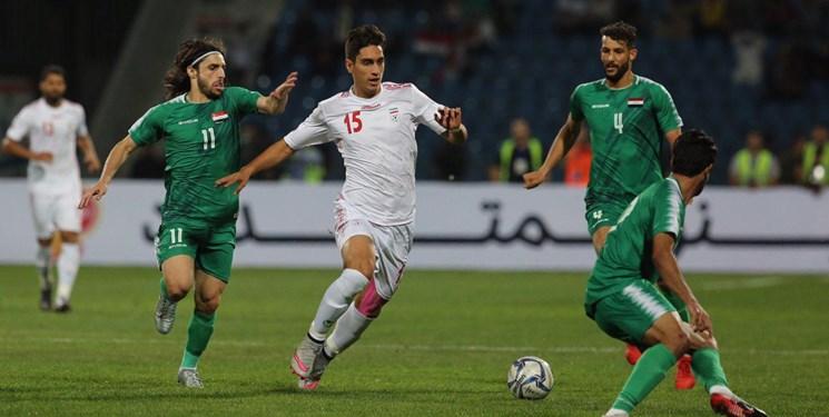 عراق رسما برای میزبانی از ایران و گروه C در انتخابی جام جهانی درخواست داد