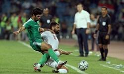 صدرنشینی عراق در گروه C بعد از برتری مقابل هنگکنگ/ایران همچنان در جایگاه دوم+عکس