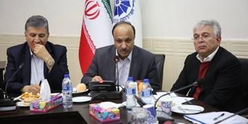 ۴۰ درصد قطعات خودرو در تبریز تولید میشود/ رفع موانع تولید 500 واحد صنعتی در ستاد تسهیل