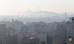 آلودگی هوا باز هم مدارس تبریز را تعطیل کرد