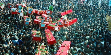 جشنواره ملی روز بیست و پنجم دریچه معرفی حماسه 25 آبان میشود