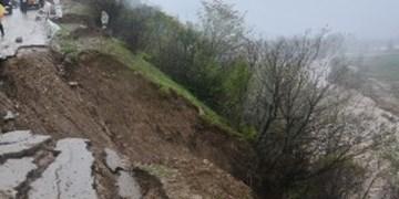 بارشهای مستمر و تکرار رانش در روستاهای مازندران