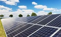 تولید 503 کیلووات برق پاک با همدستی آفتاب در تبریز