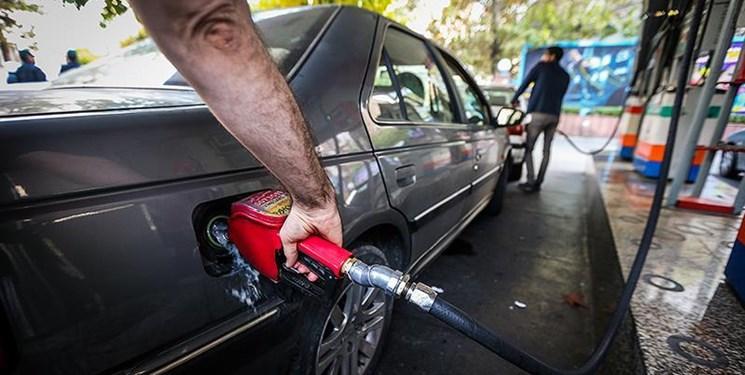 آخرین وضعیت سوخترسانی در کشور؛ تمام پمپ بنزین ها وارد مدار شدند