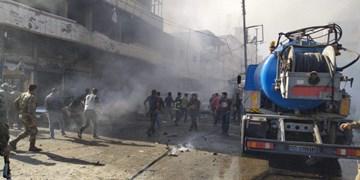 5 کشته و 15 زخمی در انفجار شمال شرق سوریه