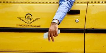 مسافران مجاز تاکسیهای بوشهر سه نفر شد