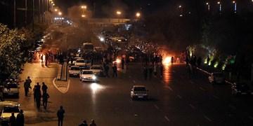 آخرین وضعیت اعتراضات بنزینی در کشور/ افزایش خشونت در برخی استانها + فیلم و عکس
