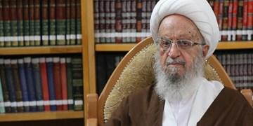 دعوت حضرت آیتالله مکارمشیرازی از مردم برای حضور گسترده در انتخابات