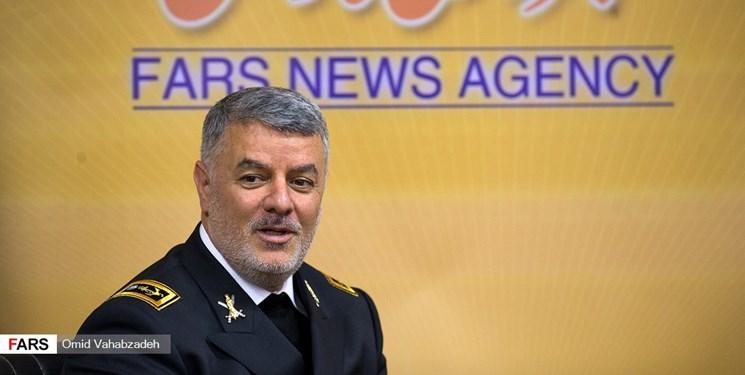 الحاق اولین ناوبندر ایران به نداجا در آذرماه/ برگزاری رزمایش مرکب با کشورهای دیگر تا پایان سال